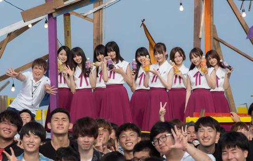 ファンタ坂学園と大合唱計画2