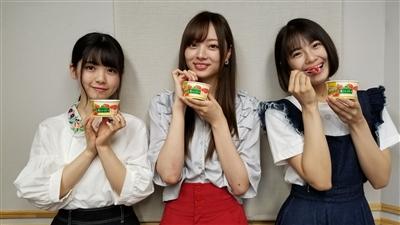 乃木坂46の「の」 筒井あやめ 梅澤美波 清宮レイ