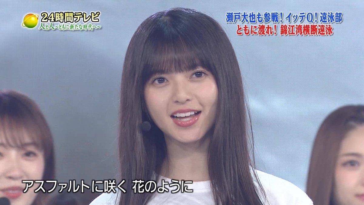 24時間テレビ42 乃木坂46 TOMORROW