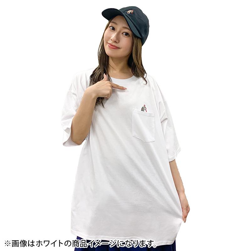 桜井玲香プロデュース Tシャツ2