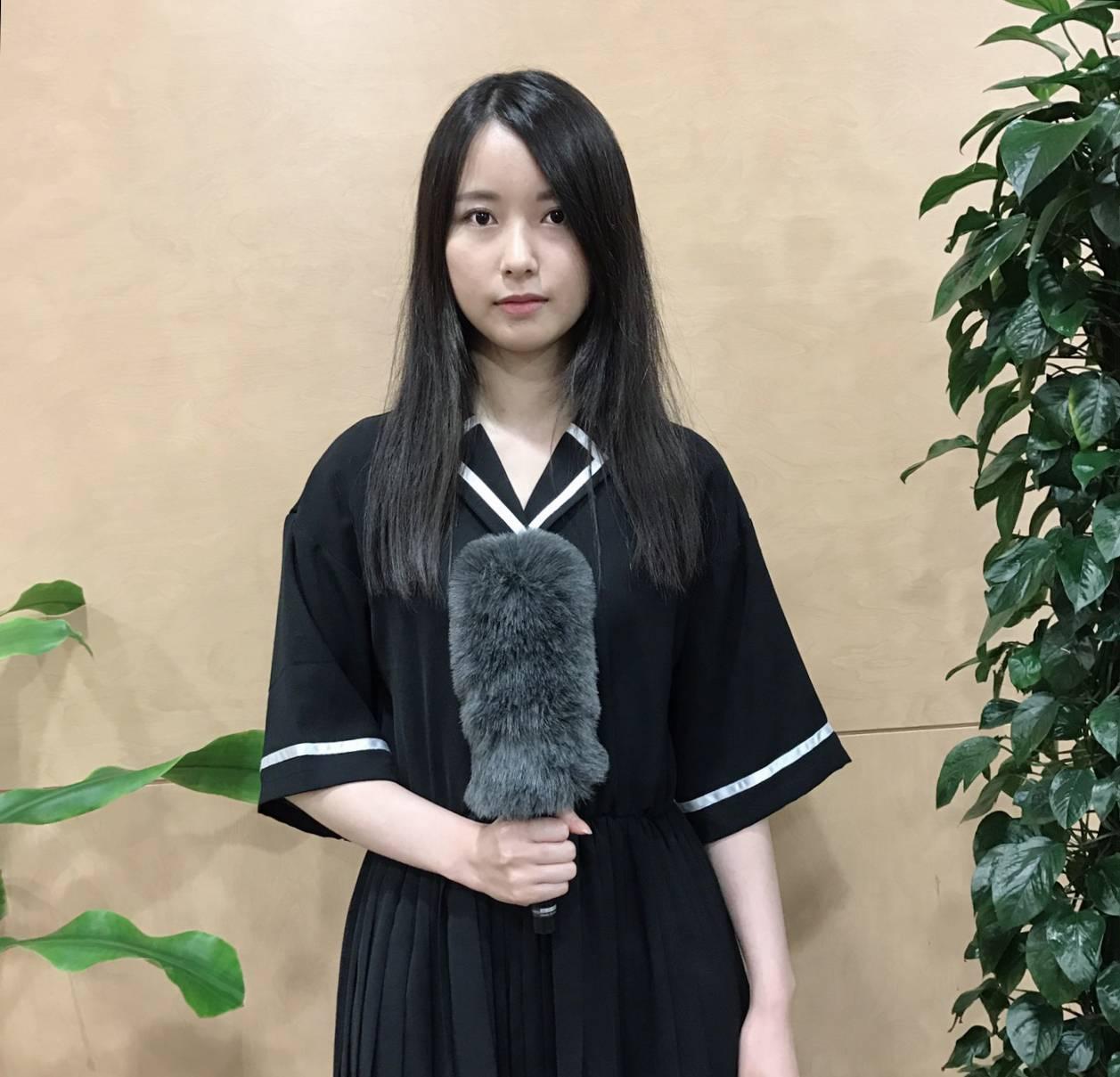 佐々木琴子のトップギア