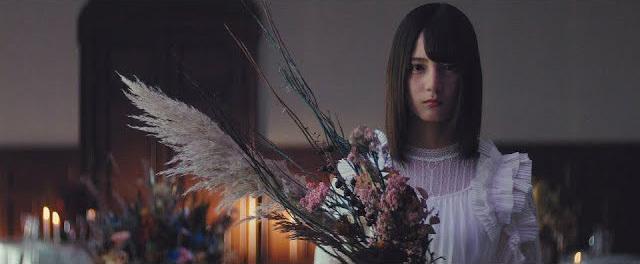 日向坂46 3rdシングル「こんなに好きになっちゃっていいの?」M