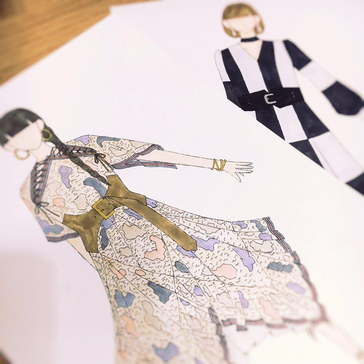 乃木坂46真夏の全国ツアー2019 地図をモチーフにした衣裳