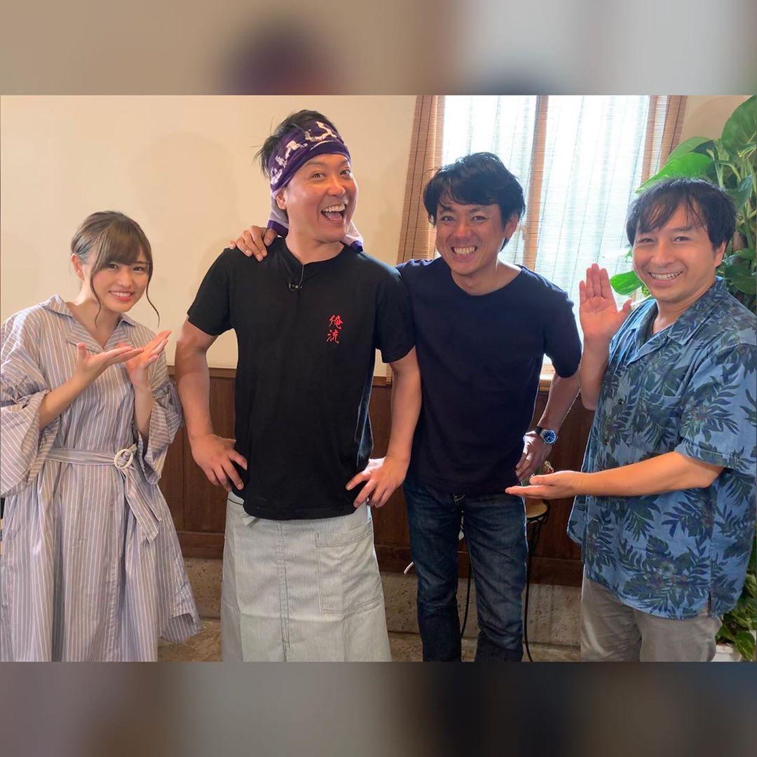 伊藤かりん ラーメンWalker TV2