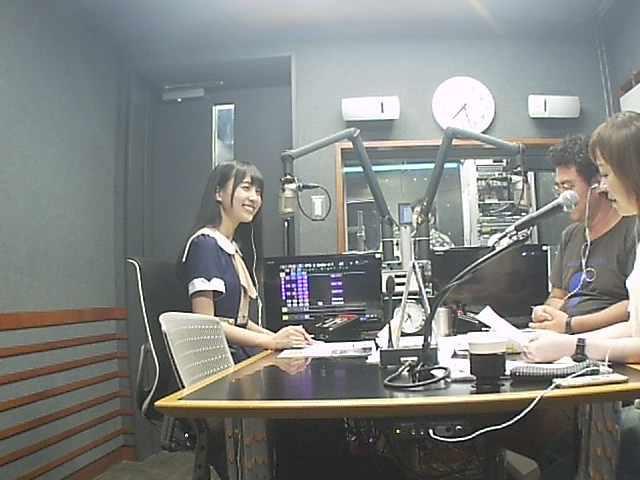 FM FUKUOKA 賀喜遥香2