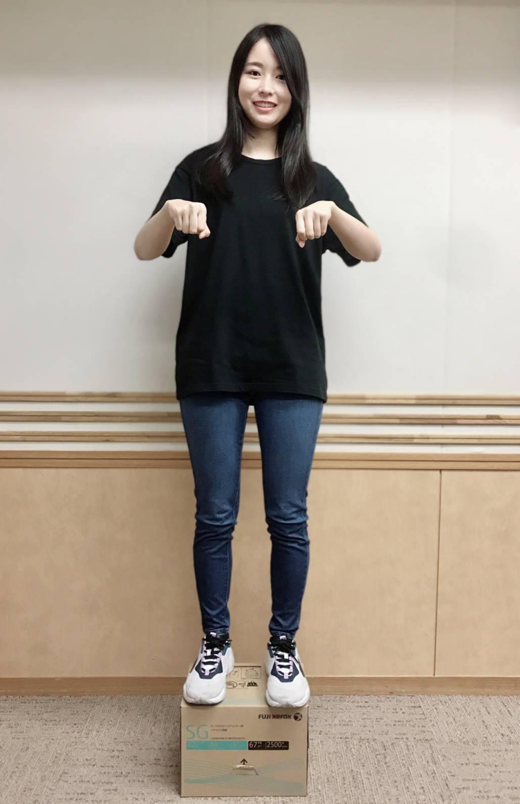乃木坂46佐々木琴子のトップギア