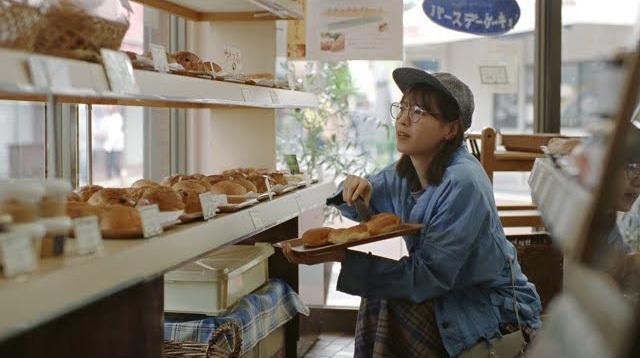 キャッシュレス・ポイント還元事業CM「西野七瀬さん パン屋さん」篇