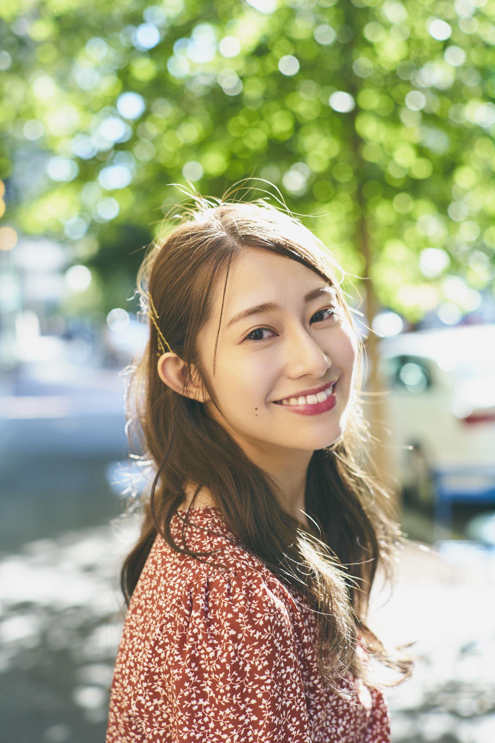 桜井玲香セカンド写真集