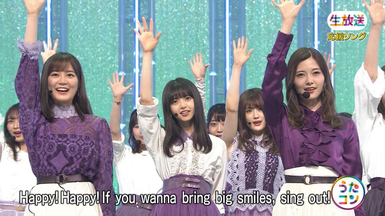 【乃木坂46】23rdアンダー樋口日奈、「Sing Out!」独自衣装