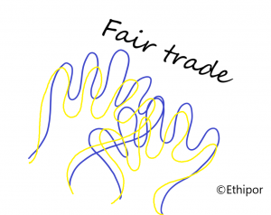 FAIR TRADE①