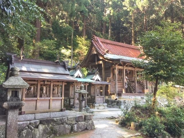 拝殿横からIMG_7932