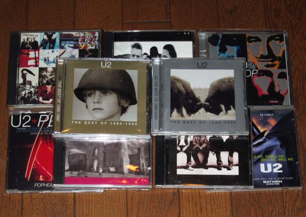 U2-CD