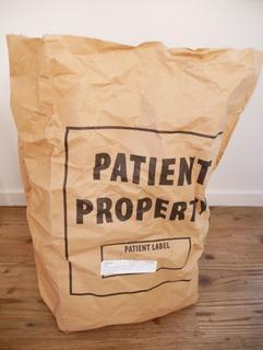 Hospitalization-property