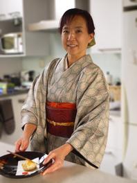 Mrs.Sasanoki
