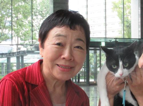 参議院議員 相原久美子先生 13年比例 500