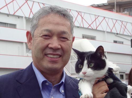 衆議院議員 佐藤勉先生3 500