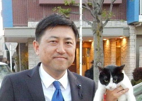 埼玉県議会議員 石川ただよし先生 500