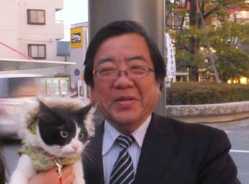 戸田市市会議員 山崎雅俊先生 500