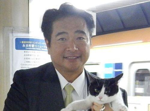 参議院議員 松平新平先生 参16 500