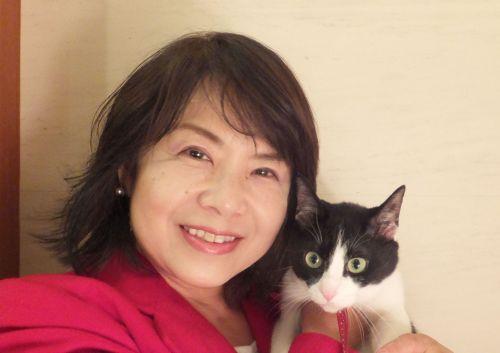 前参議院議員 姫井由美子先生 500
