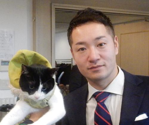参議院議員候補 沢田りょう先生  500