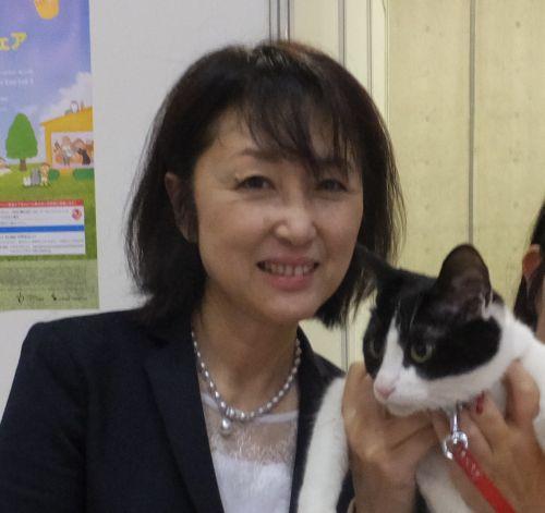 北海道11区 衆議院議員 中川郁子先生 500