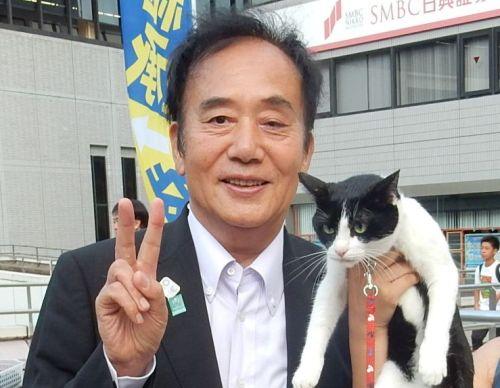 埼玉県知事 上田知事 2 500
