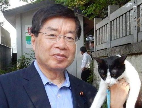 衆議院議員平口洋先生 広島第2区