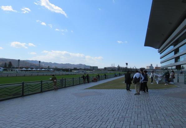 福島競馬場4