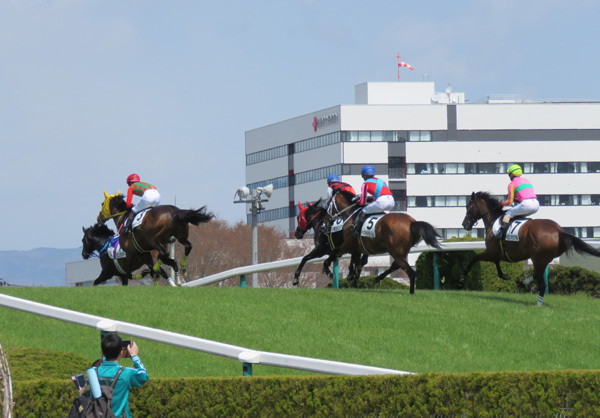 福島0406レース06