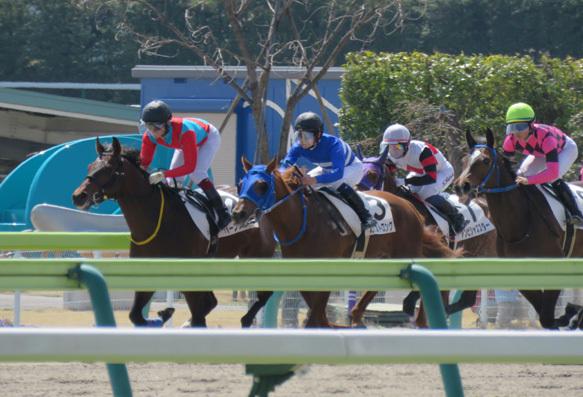 福島0406レース07