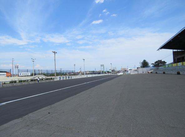 帯広競馬場3