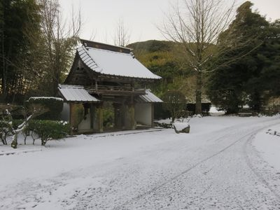 20181231初雪