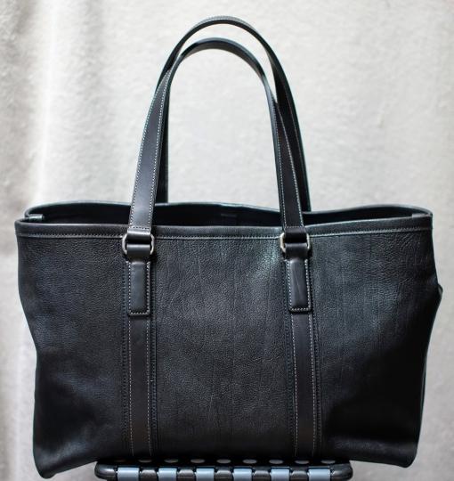 土屋鞄 トートバッグ 01