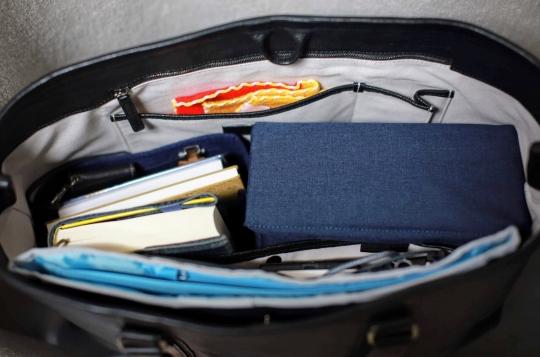 トートバッグ バッグインバッグ 12