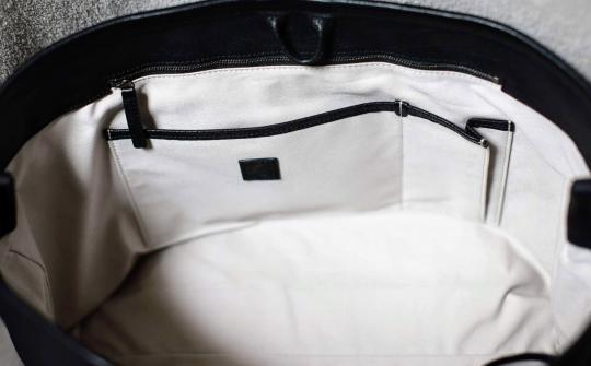 土屋鞄 トートバッグ 03