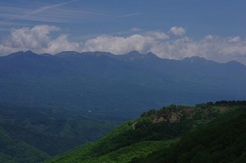 霧ヶ峰190607
