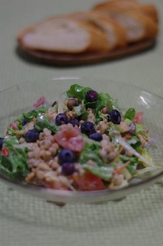サラダ190626