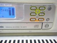 Panasonic RX-MDX70重箱石06