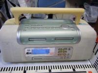 Panasonic RX-MDX70重箱石02