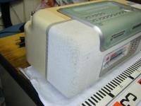 Panasonic RX-MDX70重箱石11