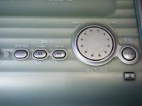 Panasonic RX-MDX70重箱石08