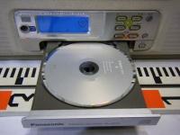 Panasonic RX-MDX70重箱石13