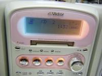 ビクター CA-UXQX1-P 重箱石08