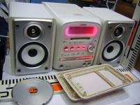 ビクター CA-UXQX1-P 重箱石24