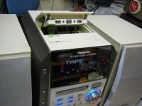 Panasonic SA-PM700MD白12