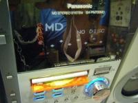 Panasonic SA-PM700MD白11
