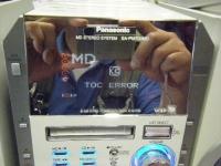 Panasonic SA-PM700MD白10