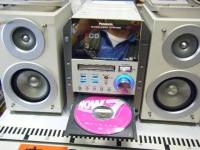 Panasonic SA-PM700MD白07