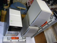 Panasonic SA-PM700MD白15